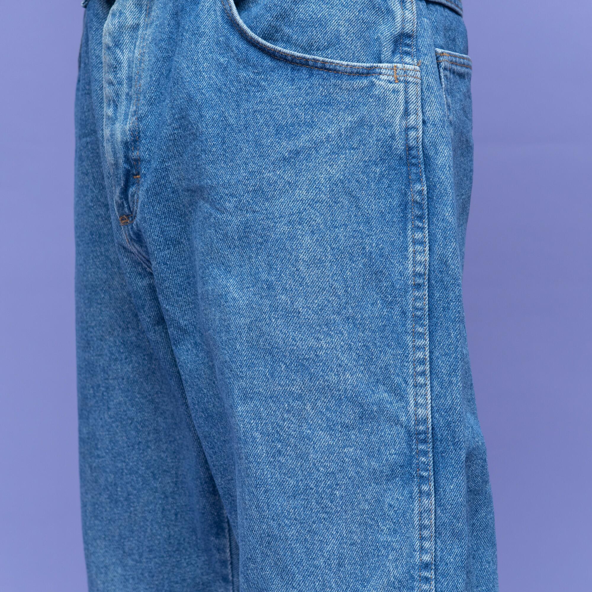Jasnoniebieskie jeansy Legendary Gold - KEX Vintage Store | JestemSlow.pl