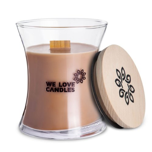 Świeca zapachowa Ginger Cookie 300G - We Love Candles&We Love Beds | JestemSlow.pl
