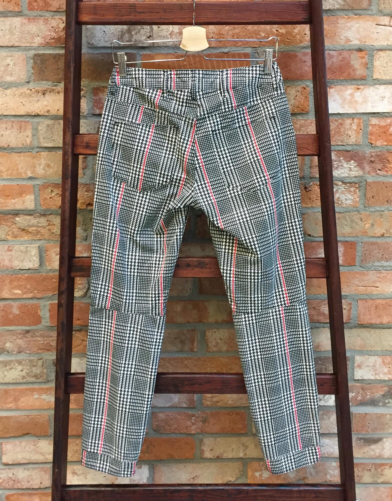 Jeansy w kratę G-STAR RAW boyfiernd 5622 - Vintage Store   JestemSlow.pl