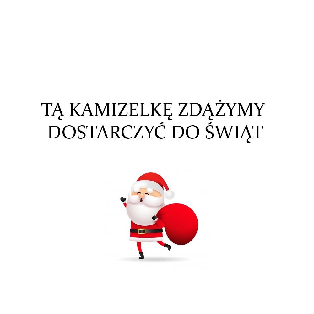 Kamizelka edukacyjna - Bejbik Books | JestemSlow.pl
