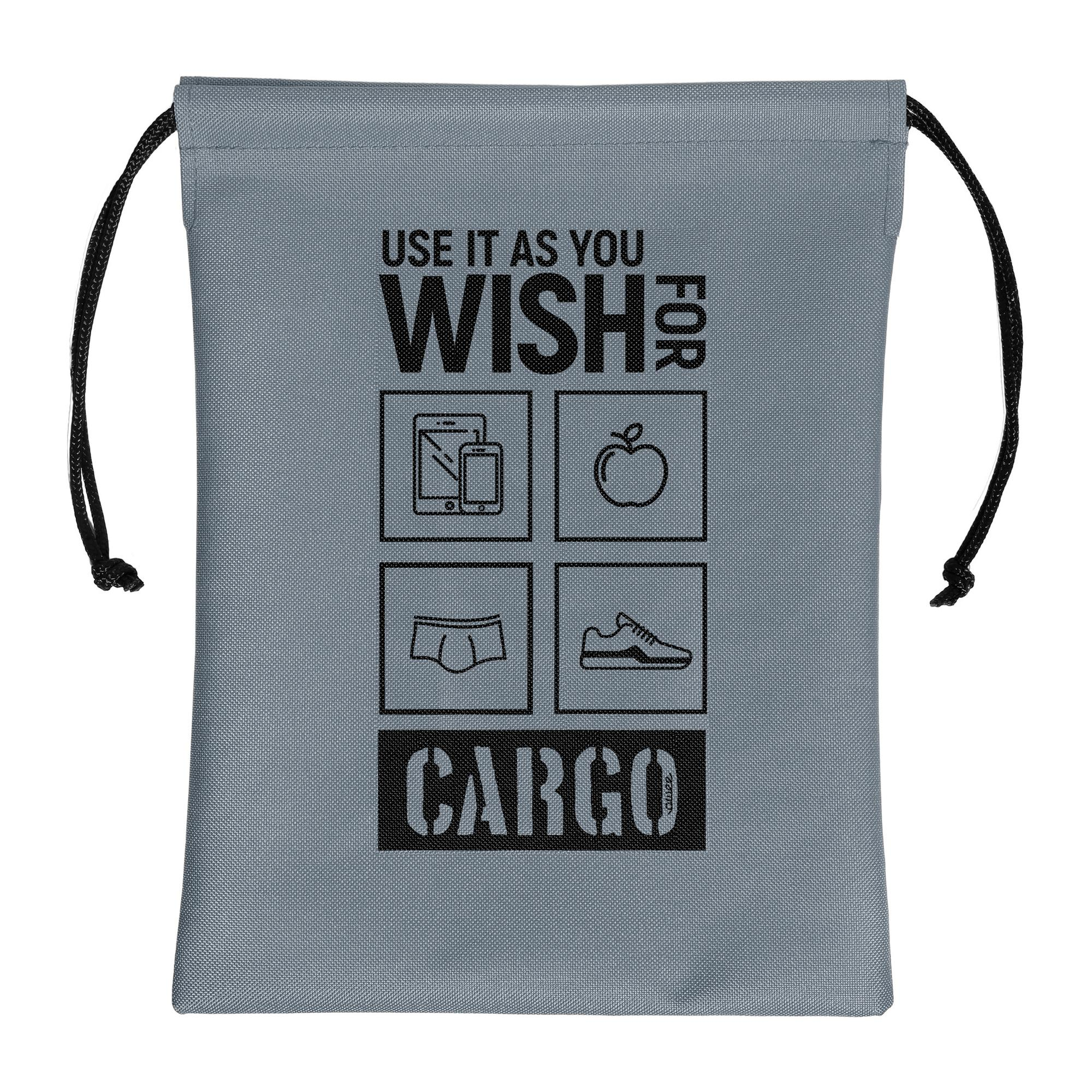 Worek Small wish - CARGO by OWEE