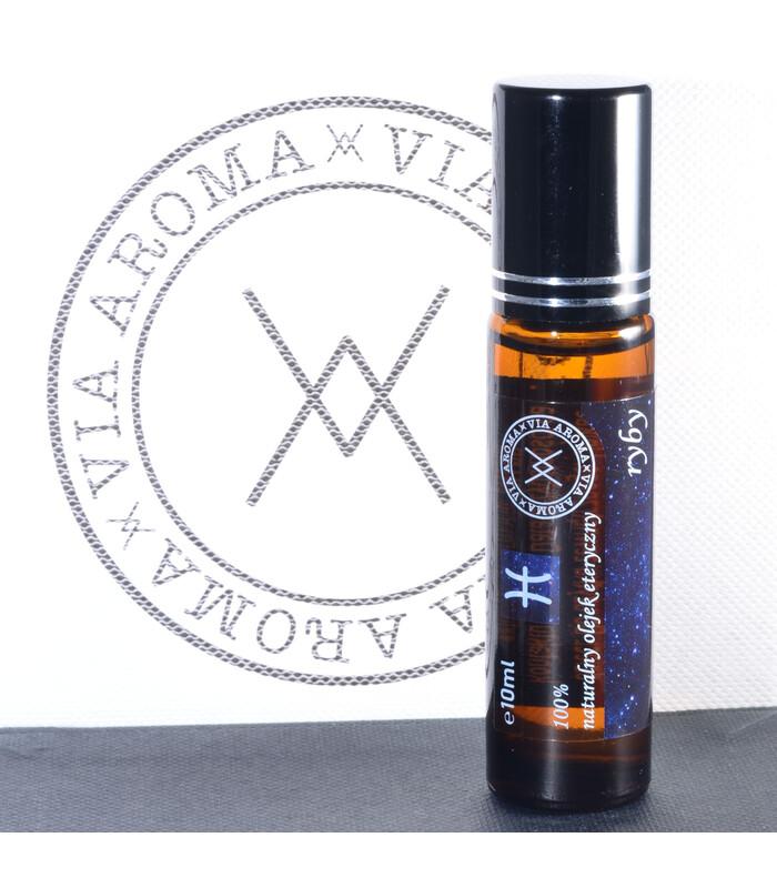 Perfumy naturalne dla RYB - ViaAroma | JestemSlow.pl