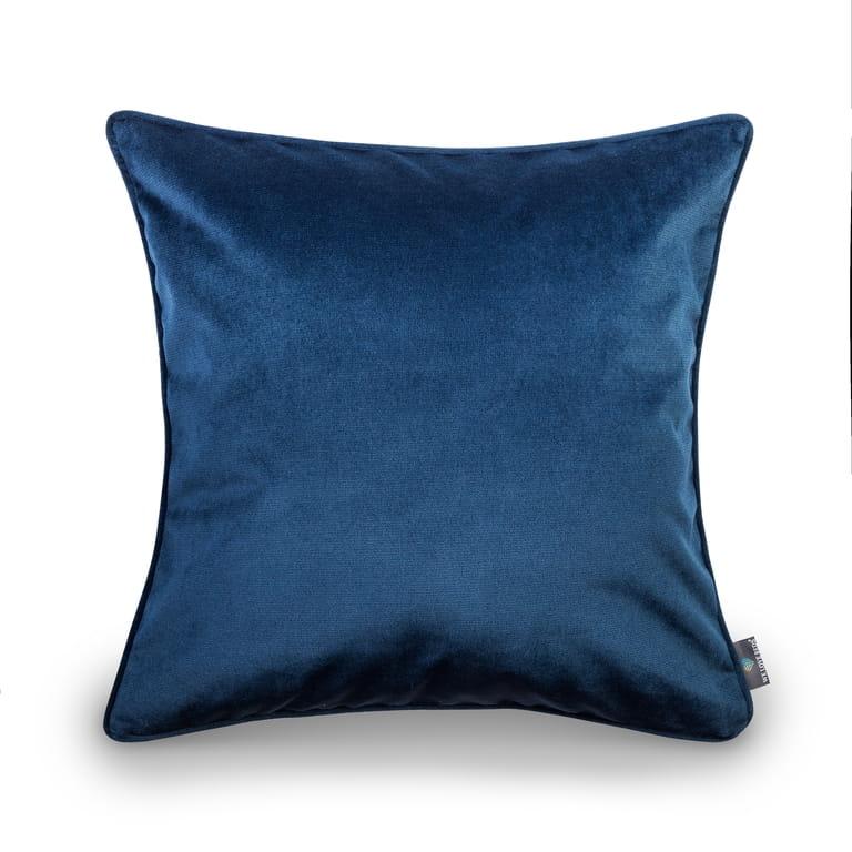 Poduszka dekoracyjna Royal Blue 50x50 cm - We Love Candles&We Love Beds