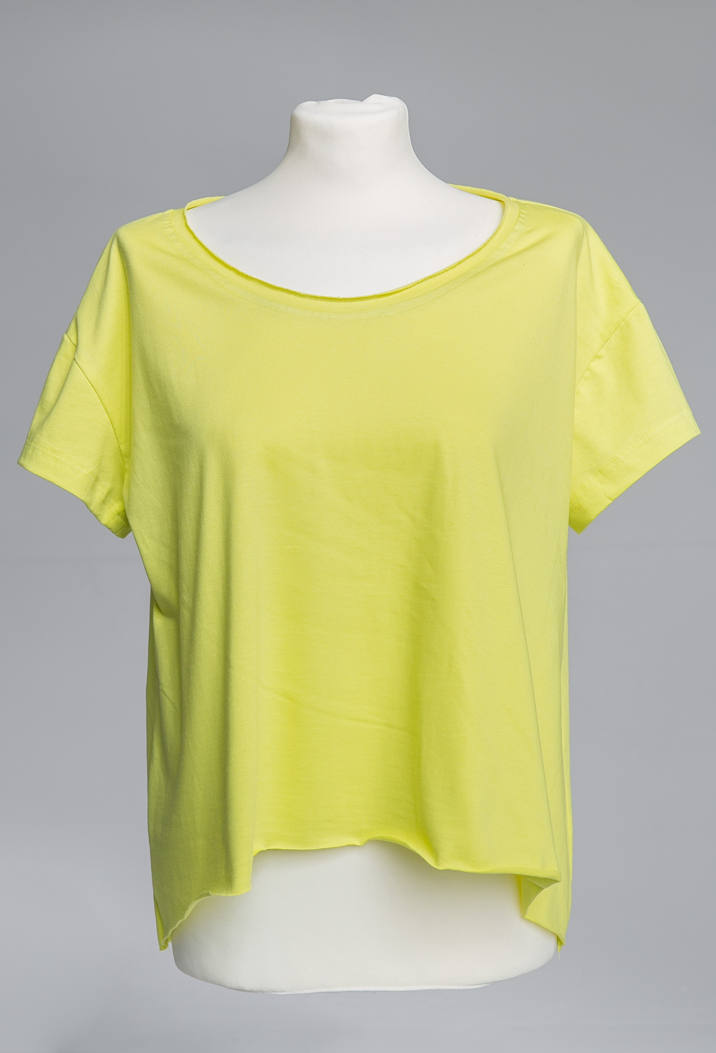 Tshirt Lemon WOMAN - The Same