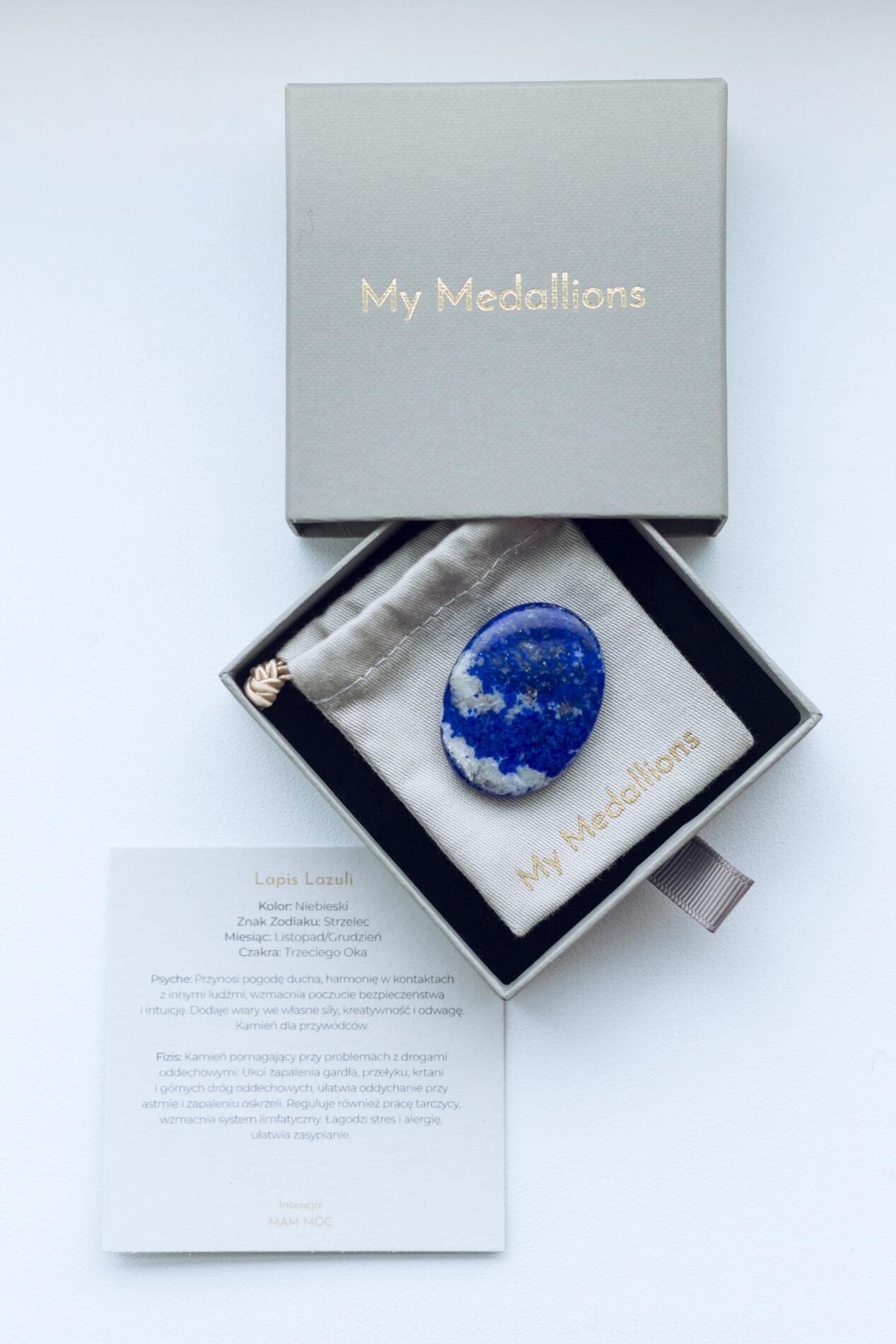 My Medallions Teardrop Kwarc Różowy - Yoga Retreatment | JestemSlow.pl