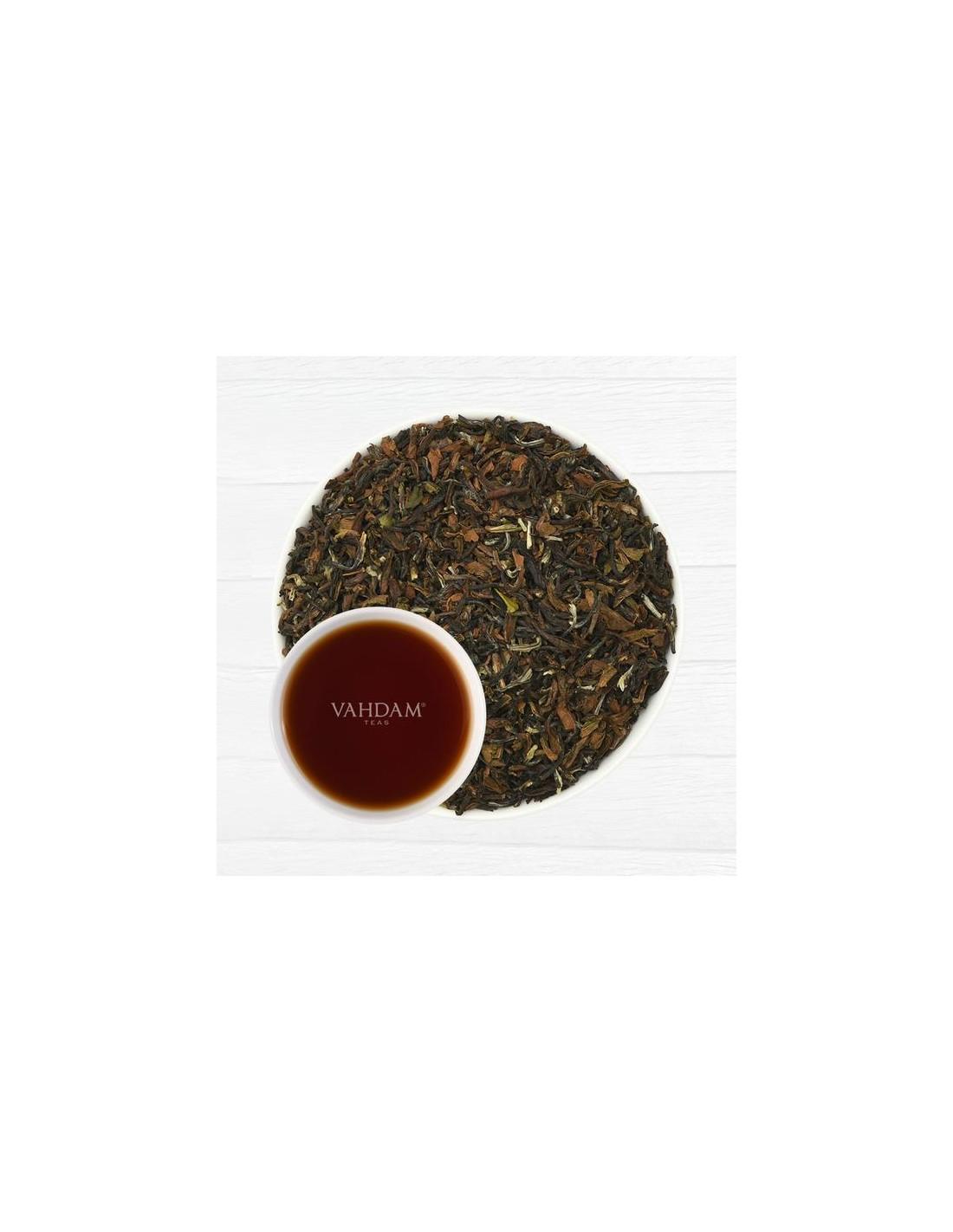 Tantalizing Temi Sikkim Black Tea - Republika Smaków Sp. z o.o.