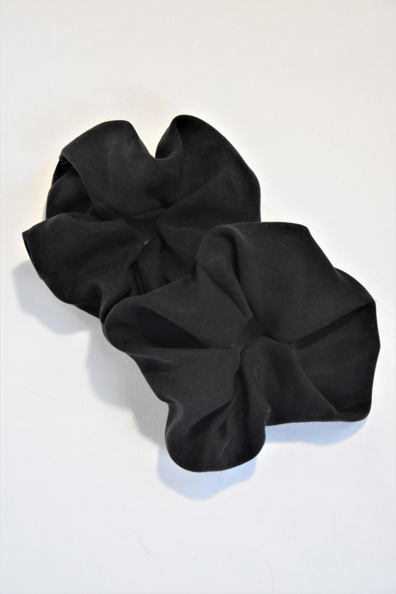 Gumka do włosów BLACKIE - INAF.F | JestemSlow.pl