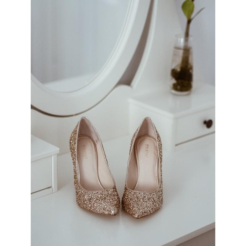 Buty Cindrella - marshall shoes