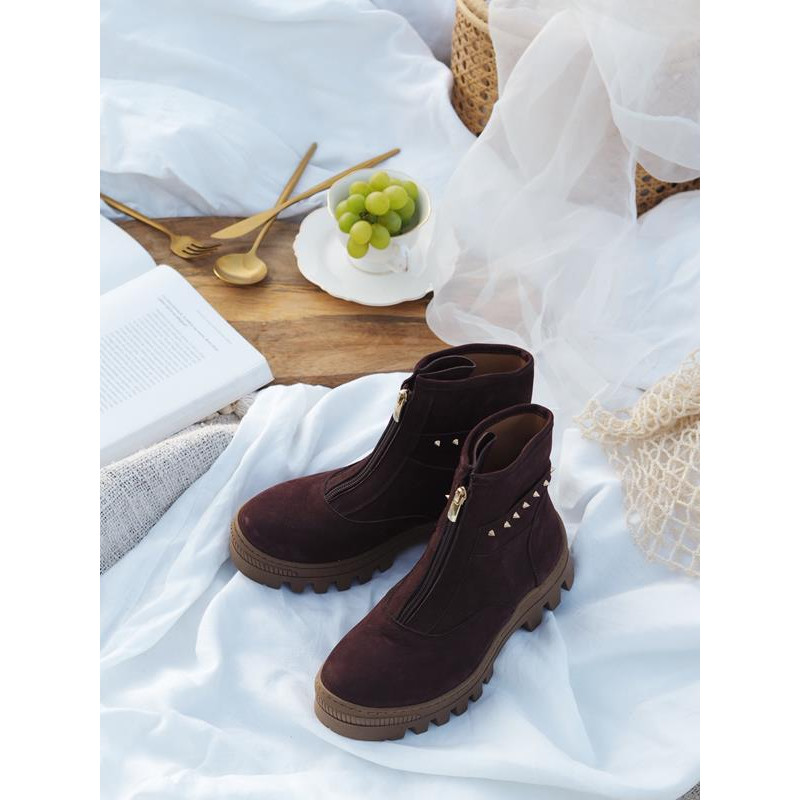 Fick Bordo - marshall shoes