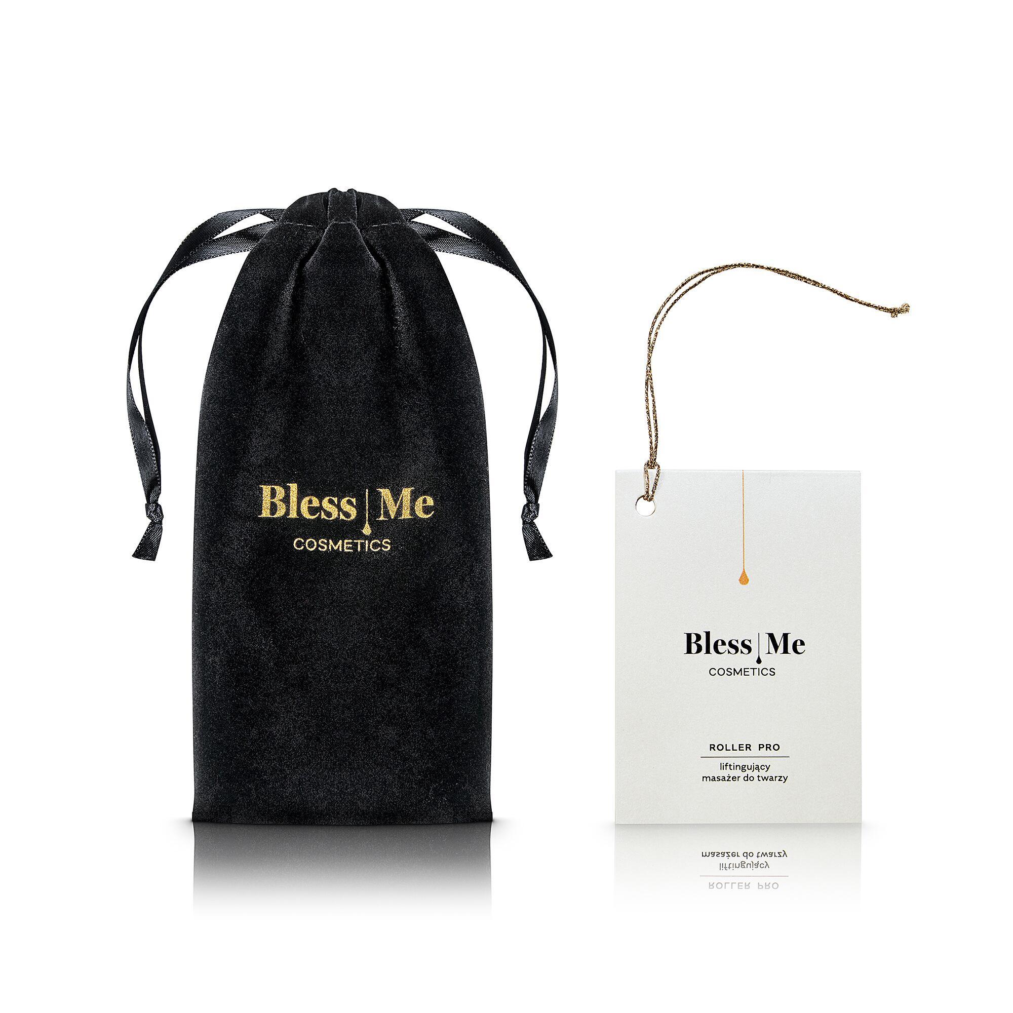 Roller Liftingujący </br> PRO - Bless Me Cosmetics | JestemSlow.pl