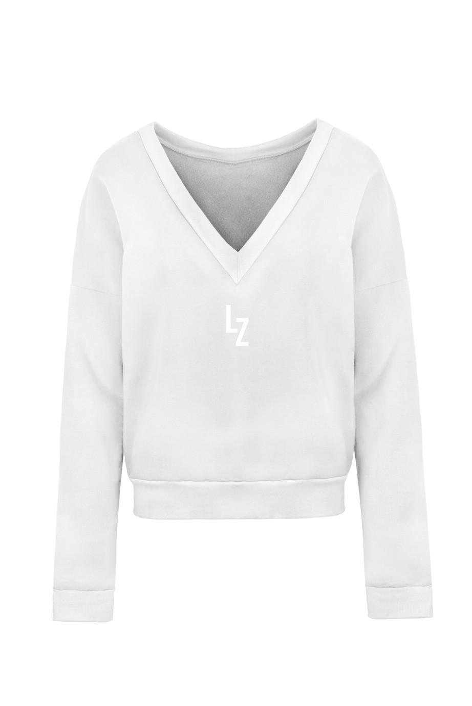 Bluza WHITE TULIP - LILY ZEAL