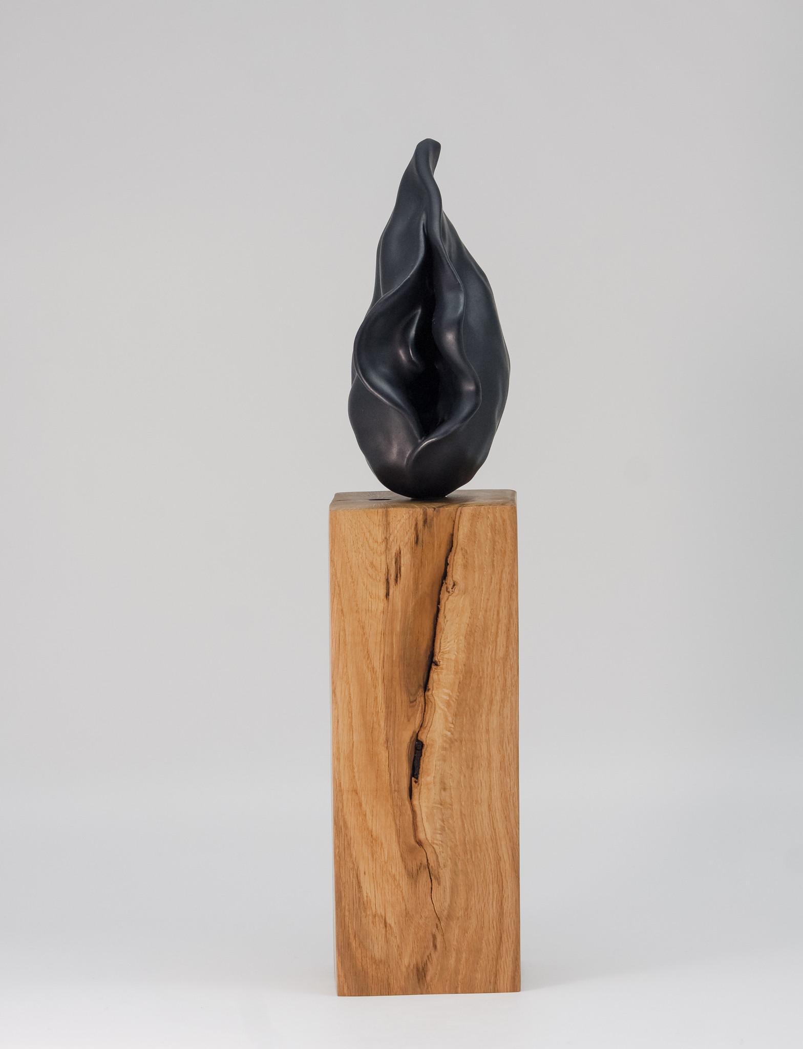 Rzeźba z cyklu Erotica - OBIEKT - Lui & Clay   JestemSlow.pl