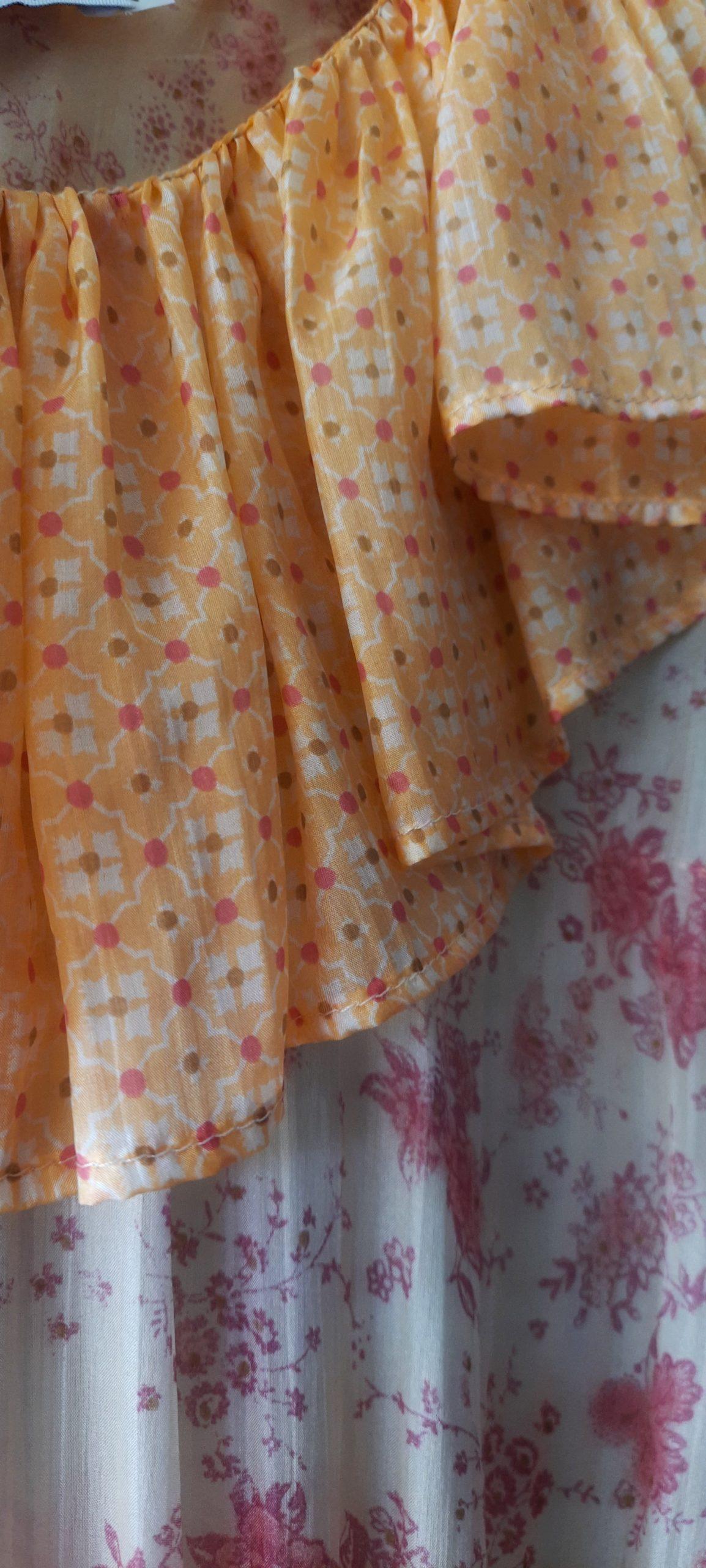 Sukienka jedwabna SALAMANCA - kod rabatowy - SYLVIA DARA SYLWIA DYDA | JestemSlow.pl