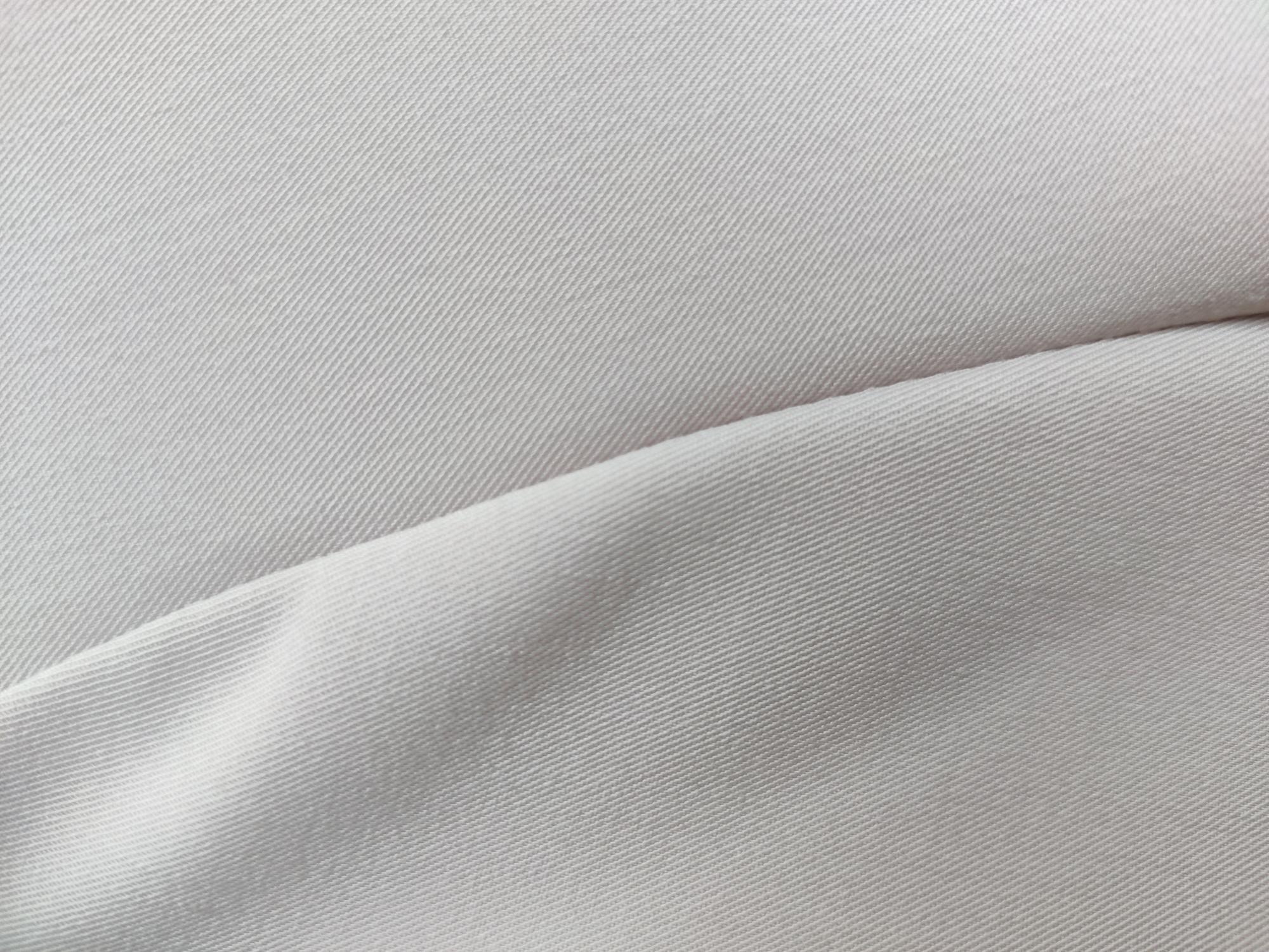 bluzka z plisowanymi rękawami szara - Resort Living