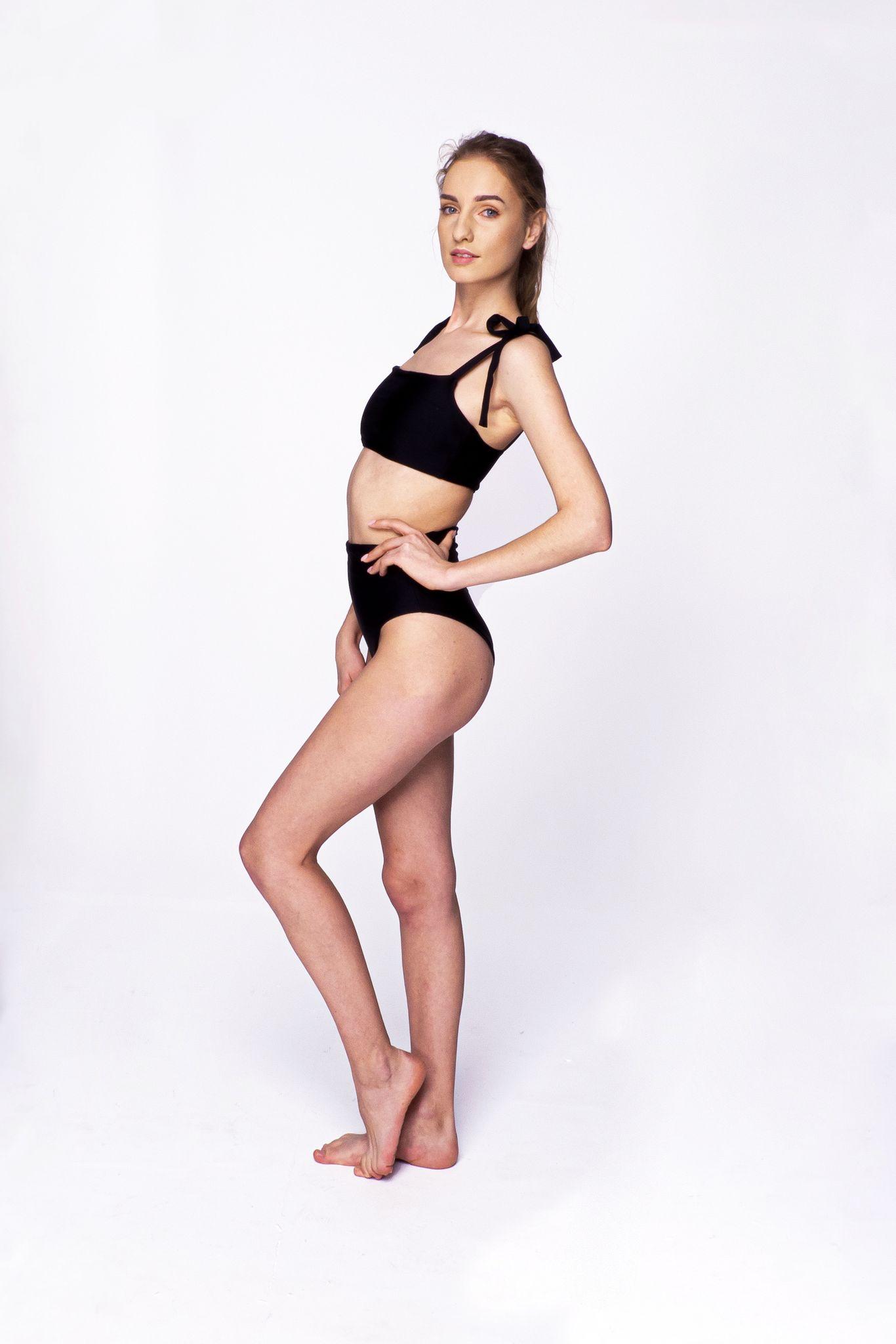 Figi Keep it simple Black - LILY ZEAL | JestemSlow.pl