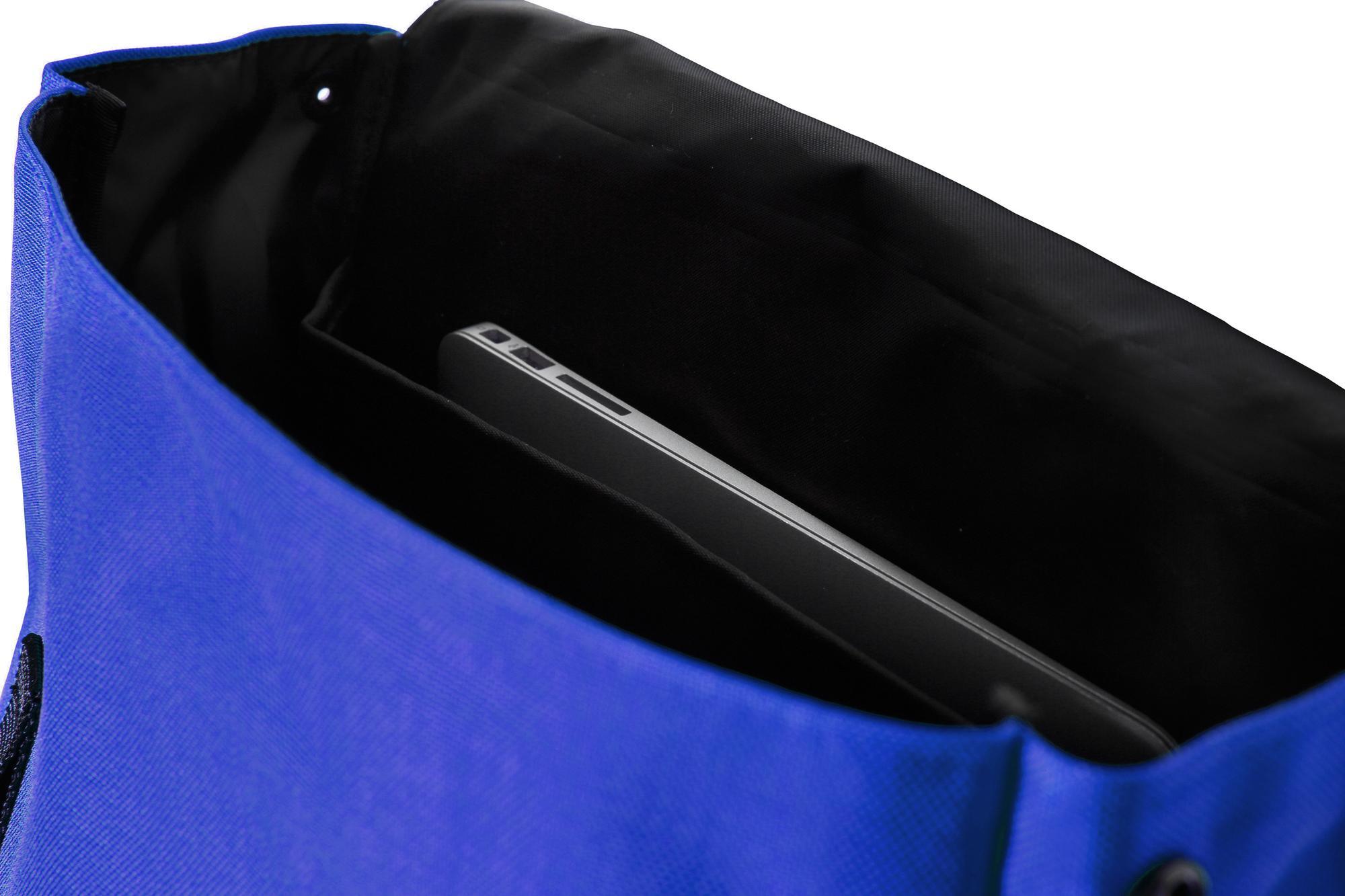 Plecak REFLECTIVE royal - CARGO by OWEE