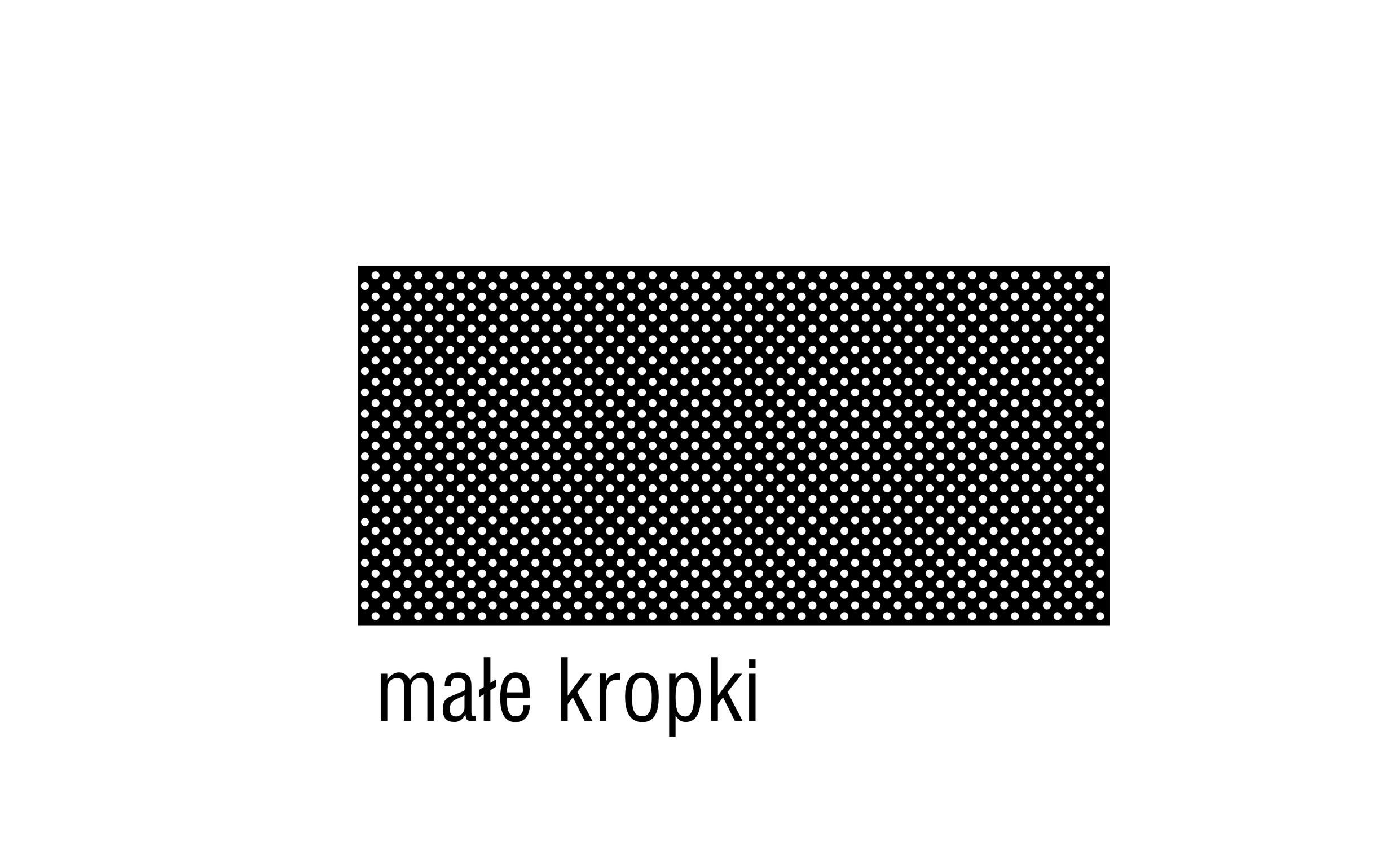 kopertówka filcowa duża grafitowy melanż z czarnymi dodatkami - Marmollada