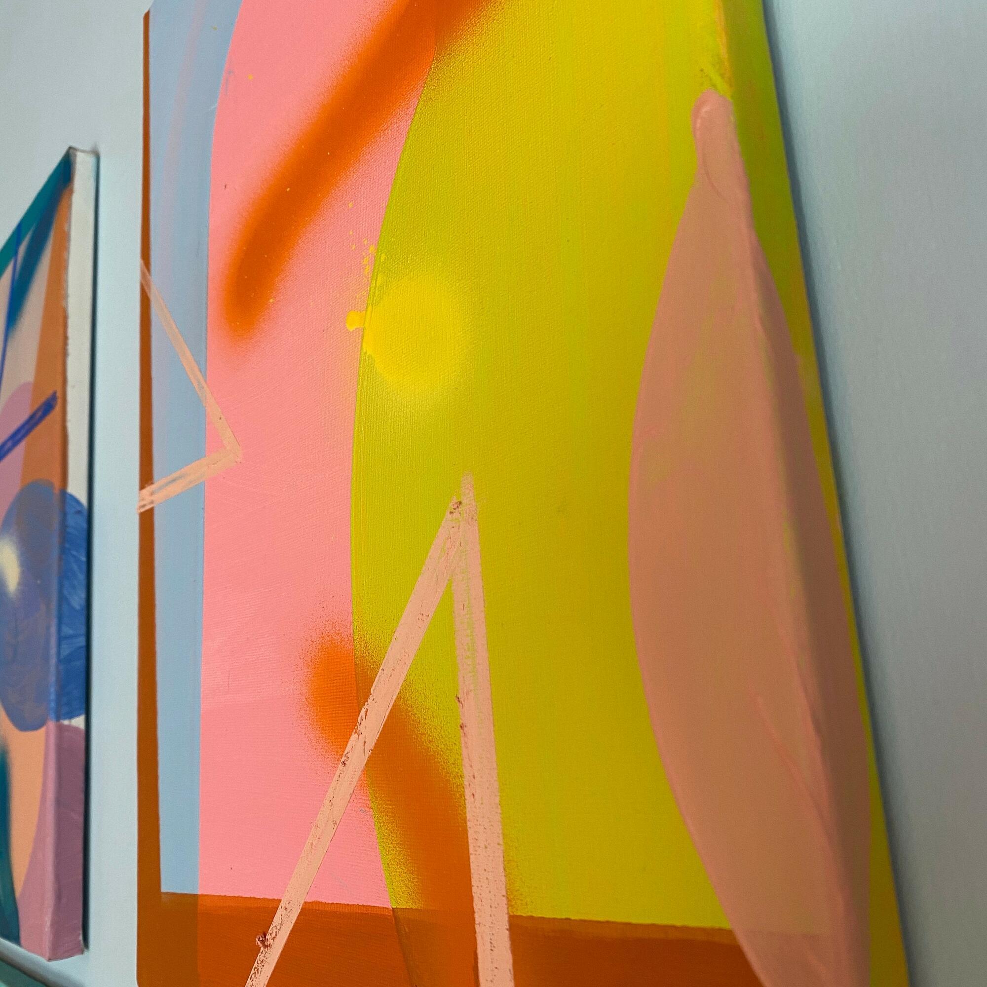 Zestaw Abstract #3 - Klo | JestemSlow.pl