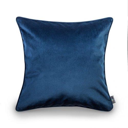 Poduszka dekoracyjna Royal Blue 50x50 cm - We Love Candles&We Love Beds | JestemSlow.pl