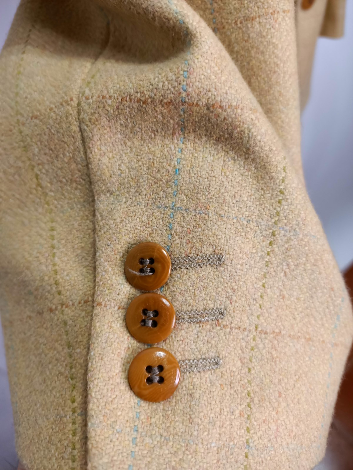Valentino jacket no.2 - Avalonia vintage mine | JestemSlow.pl