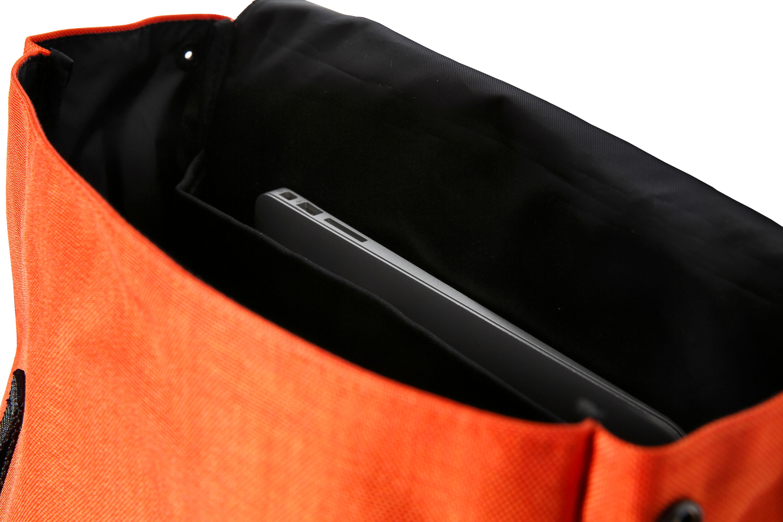 Plecak REFLECTIVE - CARGO by OWEE