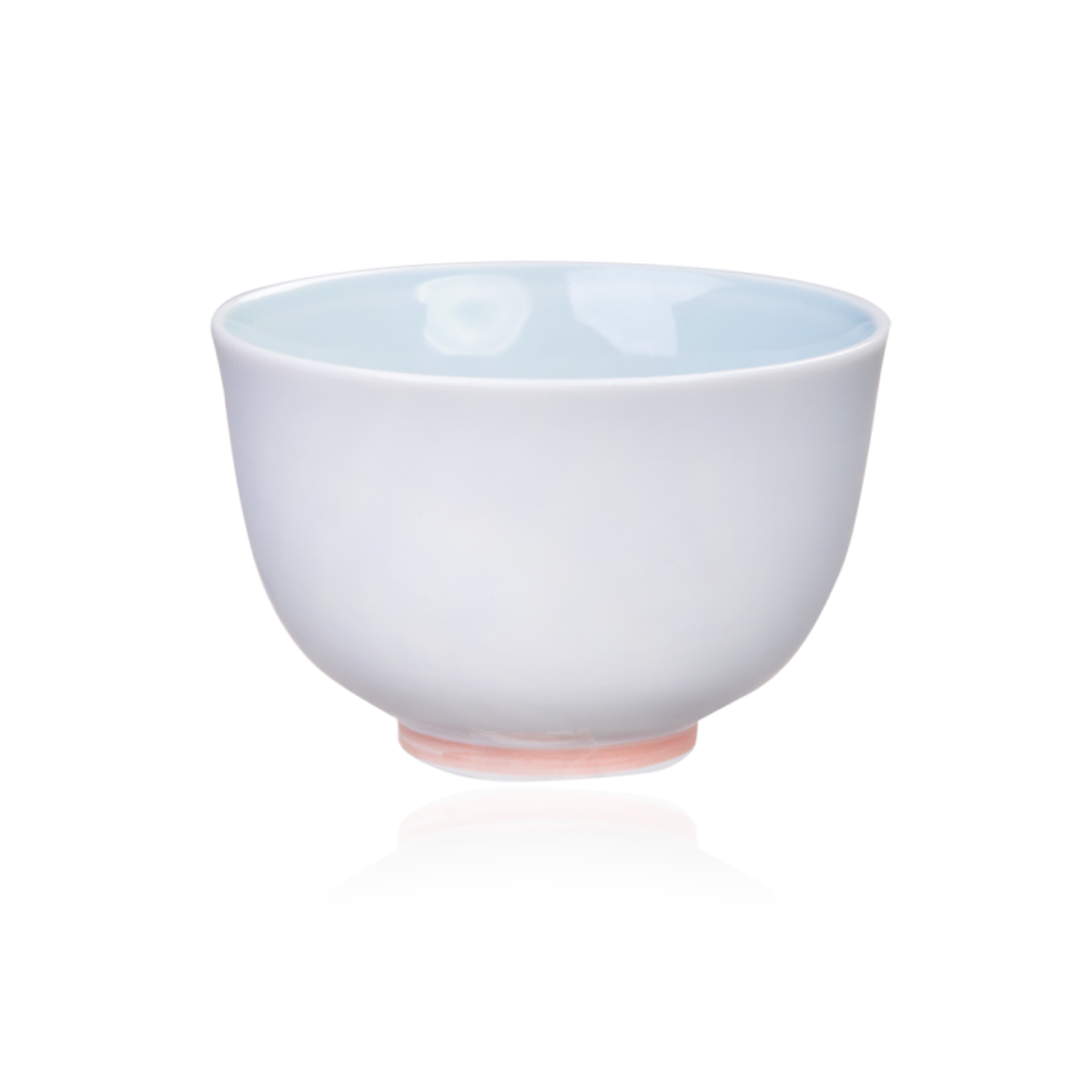 Czarka porcelanowa 150ml - Brown House & Tea