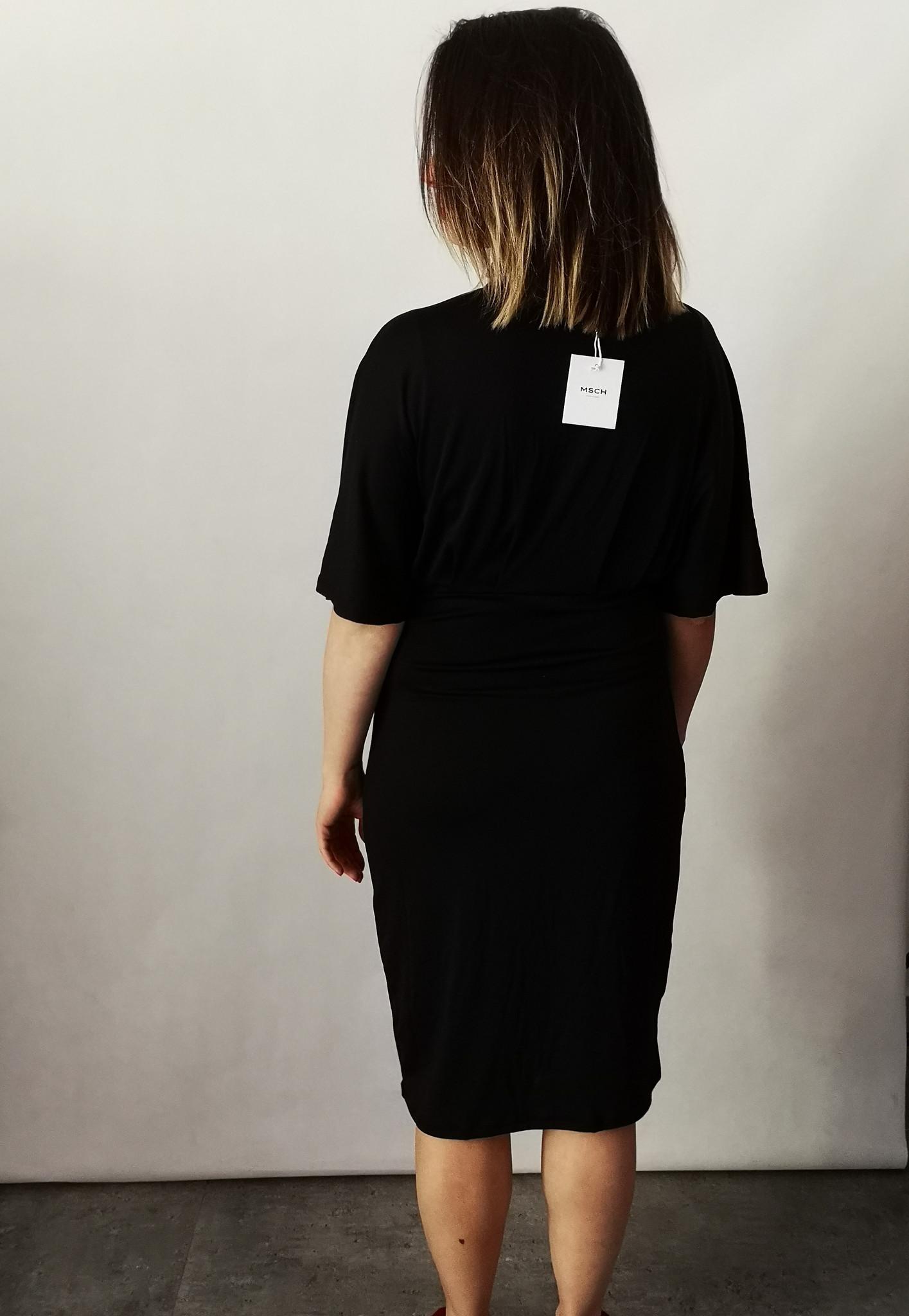 Ruth SS dress mała czarna - Nie byle | JestemSlow.pl