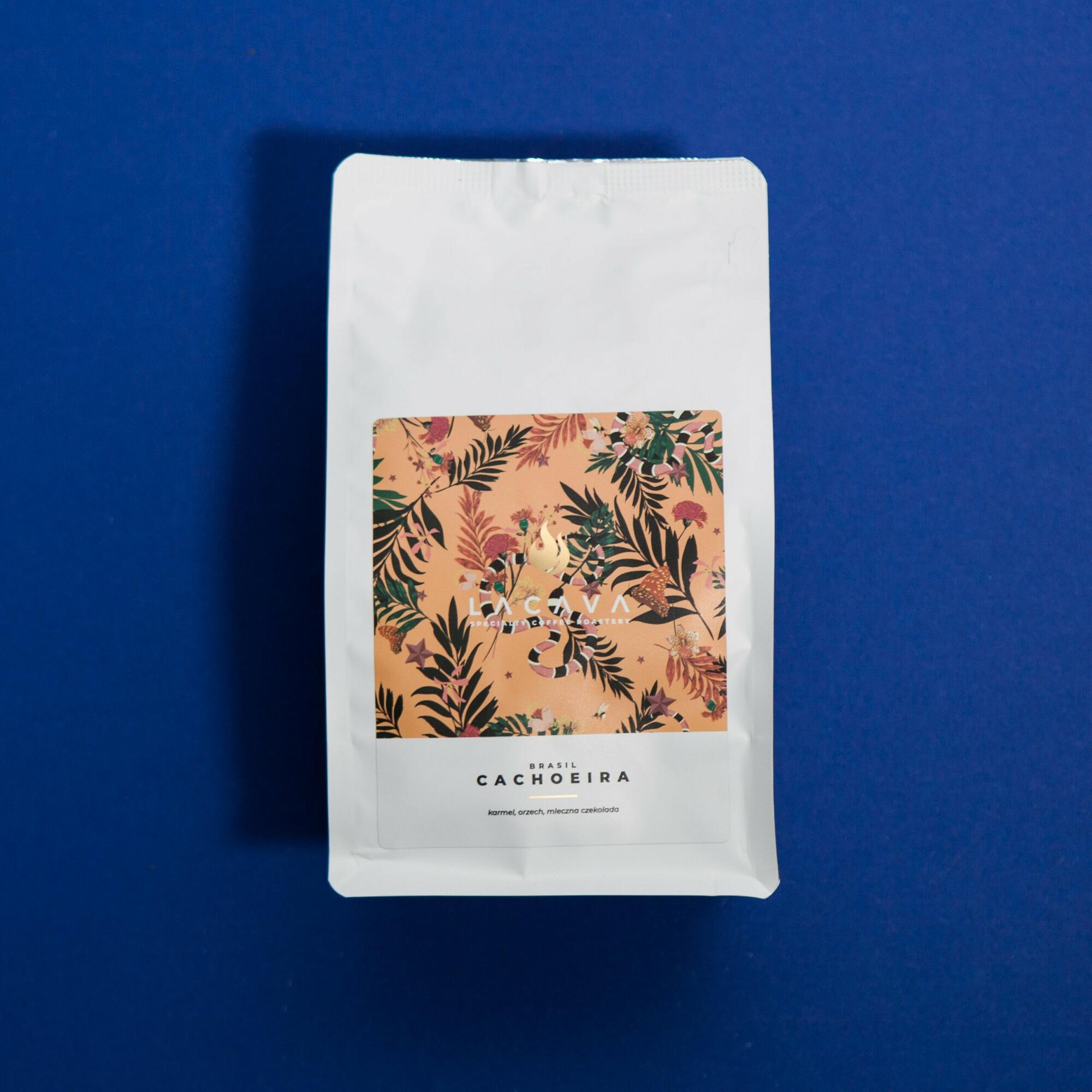 LaCava Fazenda Caocheira 250g - Coffee Gang | JestemSlow.pl