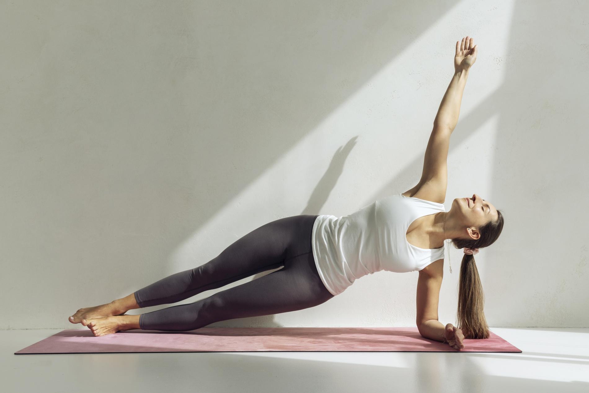 Mata Comfort Sunset - Yoga Retreatment | JestemSlow.pl