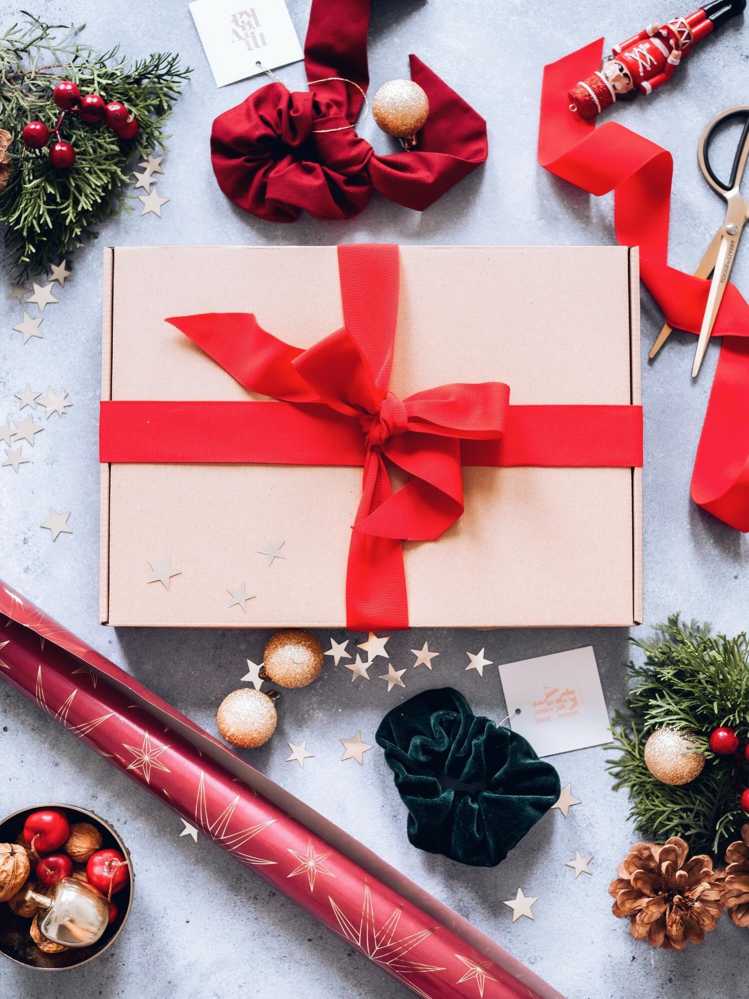 MavkaBox Przyjaźń: dwie wybrane gumki solo + pakowanie na prezent - mavka concept | JestemSlow.pl