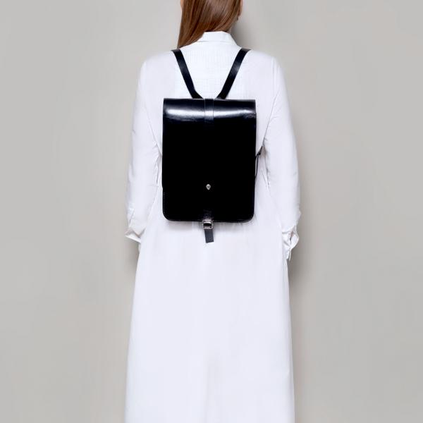 skórzany plecak rozmiar - Departament.Store | JestemSlow.pl