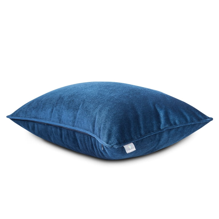 Poduszka dekoracyjna Royal Blue 40x60 cm - We Love Candles&We Love Beds