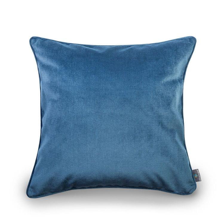 Poduszka dekoracyjna Jeans Blue 50x50 cm - We Love Candles&We Love Beds