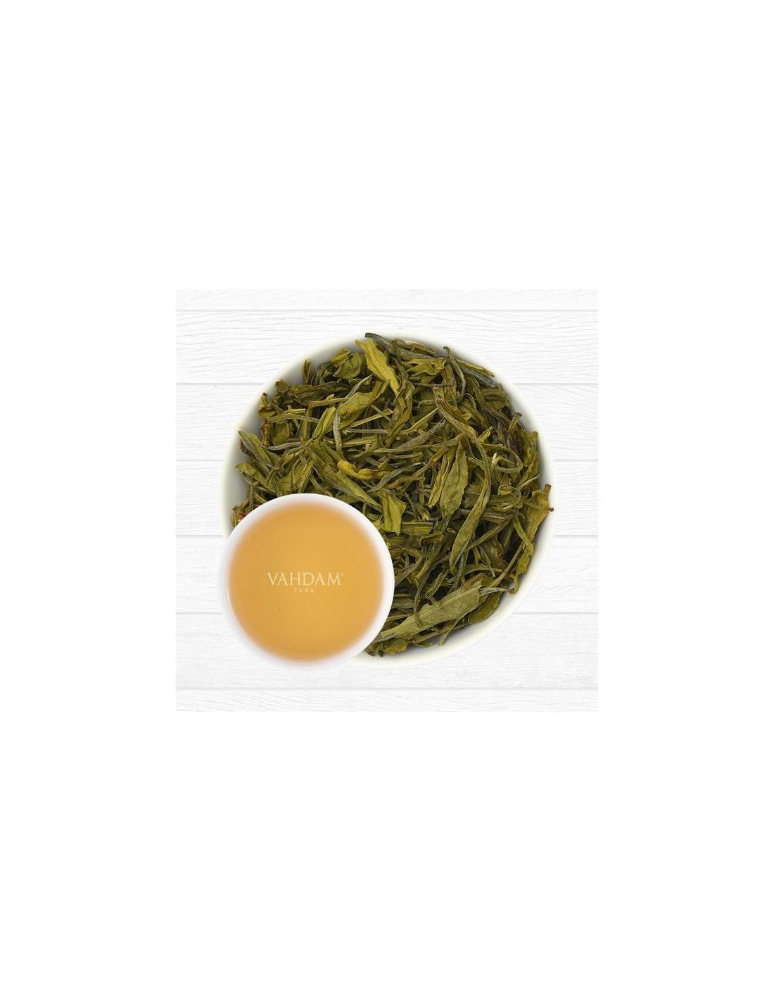 Blue Mountain Nilgiri Green Tea - Glendale - Republika Smaków Sp. z o.o.