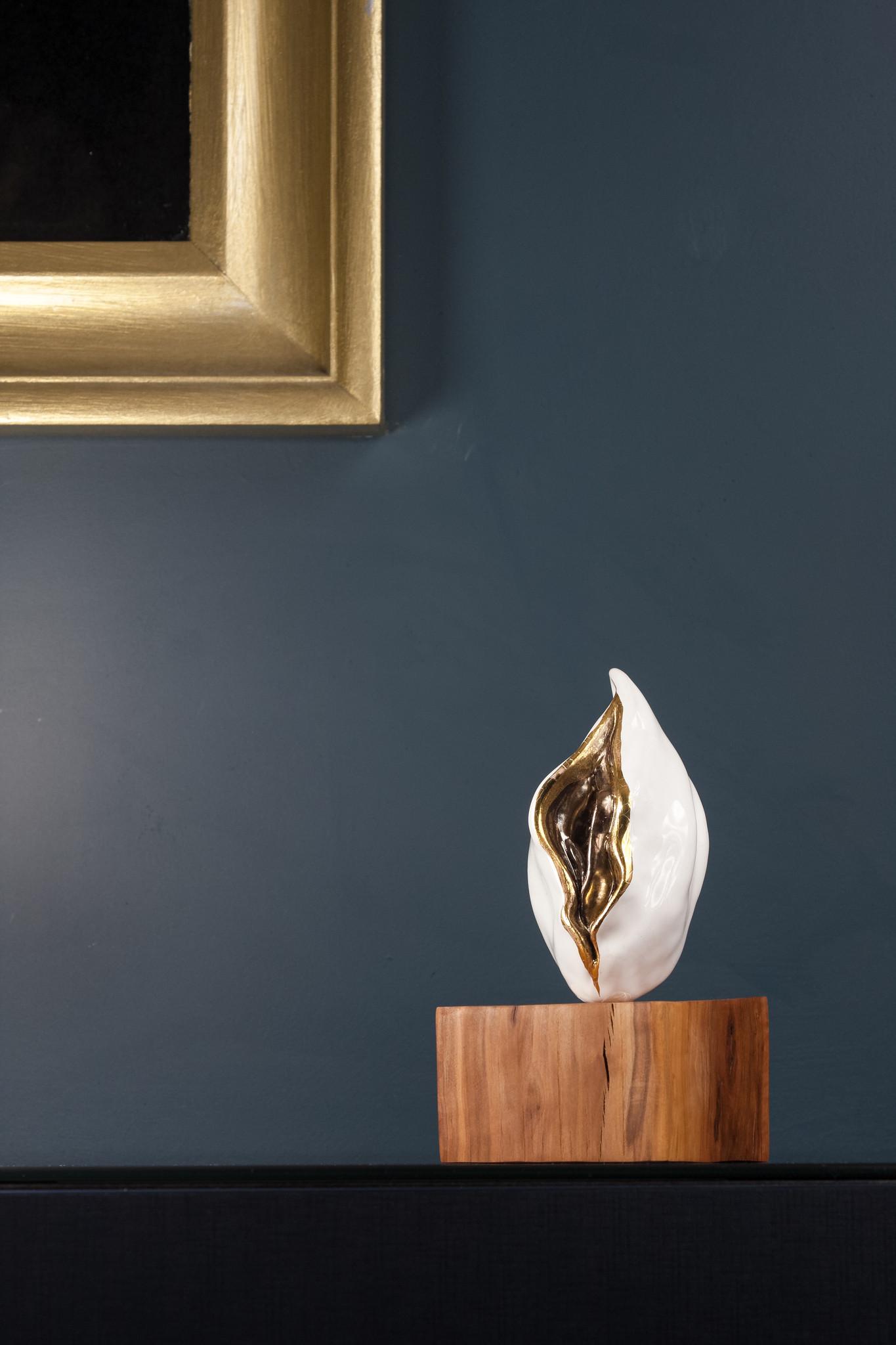 Rzeźba z cyklu Erotica - OBIEKT - Lui & Clay | JestemSlow.pl