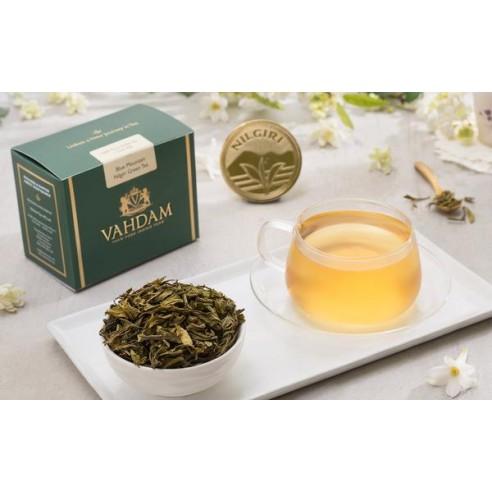 Blue Mountain Nilgiri Green Tea - Glendale - Republika Smaków Sp. z o.o. | JestemSlow.pl