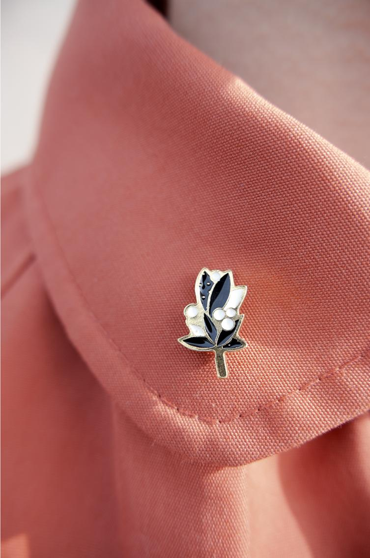 Pin Kwiatek - KABAK
