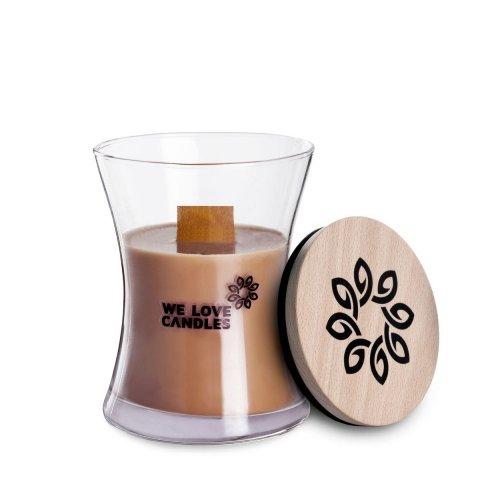 Świeca zapachowa Ginger Cookie 100G - We Love Candles&We Love Beds   JestemSlow.pl