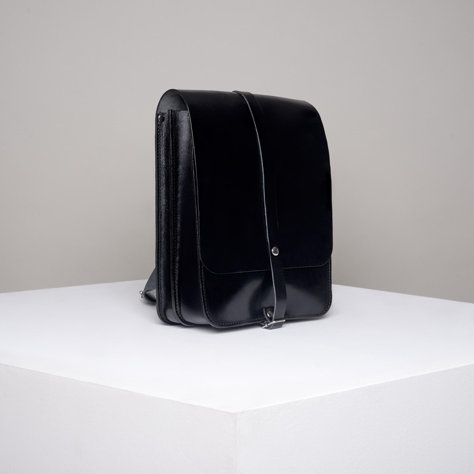 skórzany plecak rozmiar - Departament.Store
