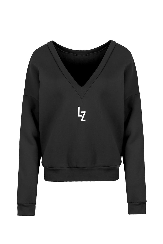 Bluza BLACK TULIP - LILY ZEAL