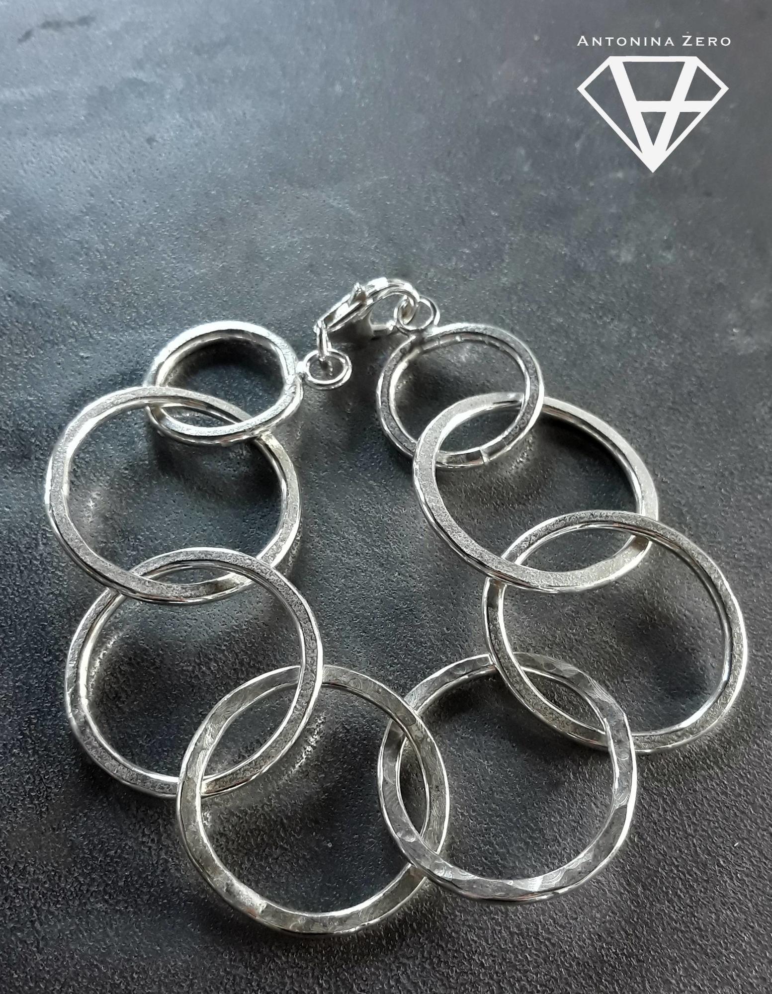 A-geometria - Antonina Żero biżuteria i formy złotnicze