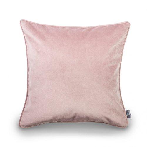 Poduszka dekoracyjna Dusty Pink 50x50 cm - We Love Candles&We Love Beds | JestemSlow.pl