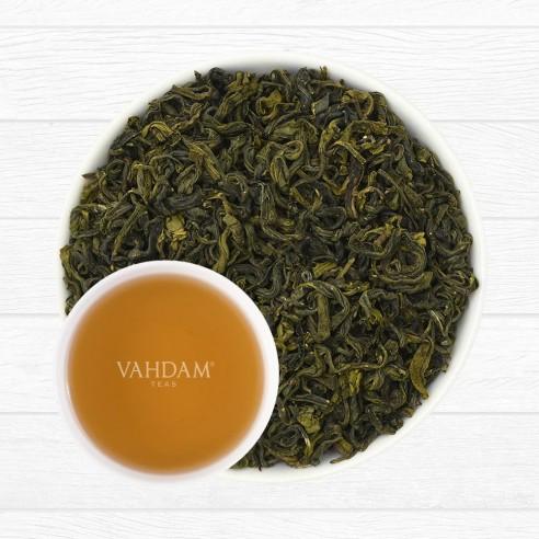 Earl Grey Darjeeling Green Tea - Republika Smaków Sp. z o.o. | JestemSlow.pl