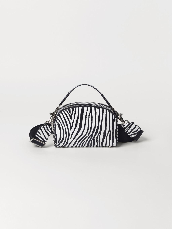 Zebra Nannik Bag - Nie byle | JestemSlow.pl