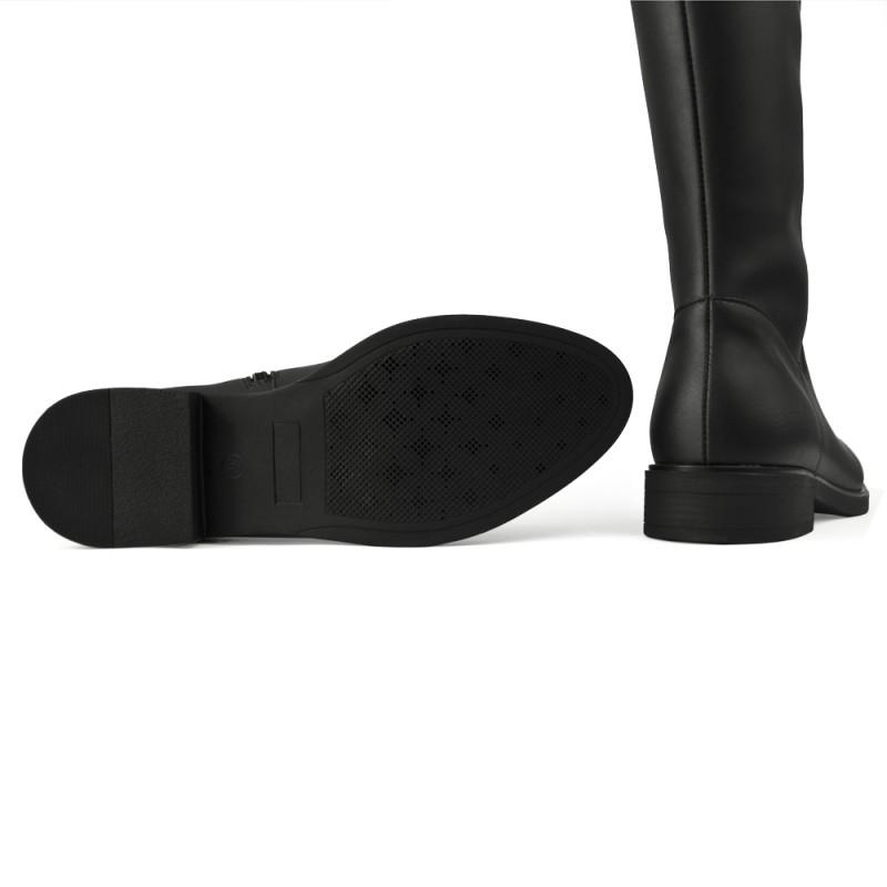 zimowe GABBY czarne - Fairma Ethical Design | JestemSlow.pl