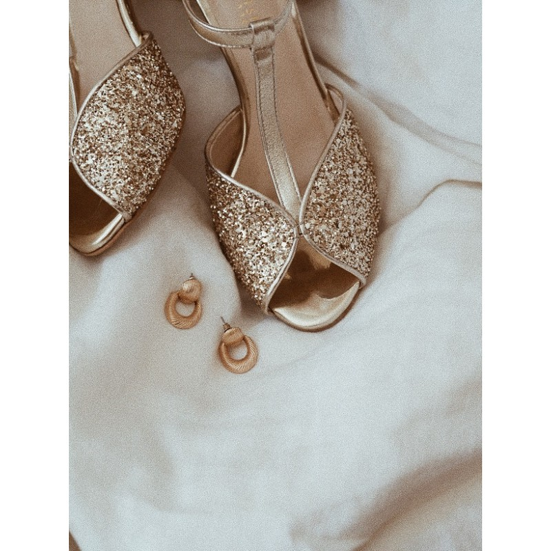 Buty Dancing Diary - marshall shoes