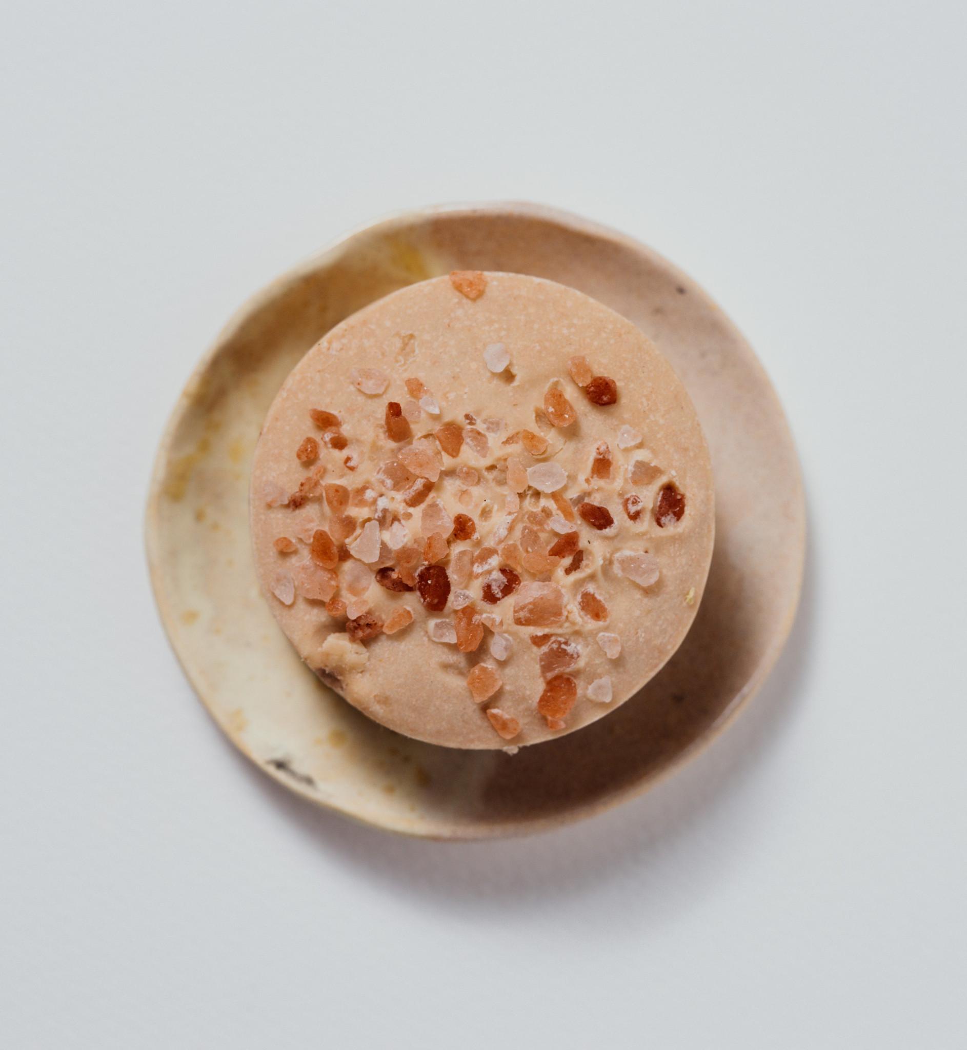 Hibiskus z solą himalajską | mydło w kostce - Bracia Mydlarze | JestemSlow.pl
