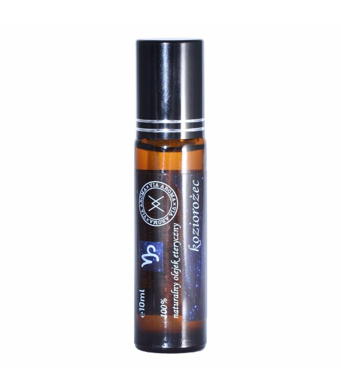 Perfumy naturalne dla KOZIOROŻCA - ViaAroma | JestemSlow.pl