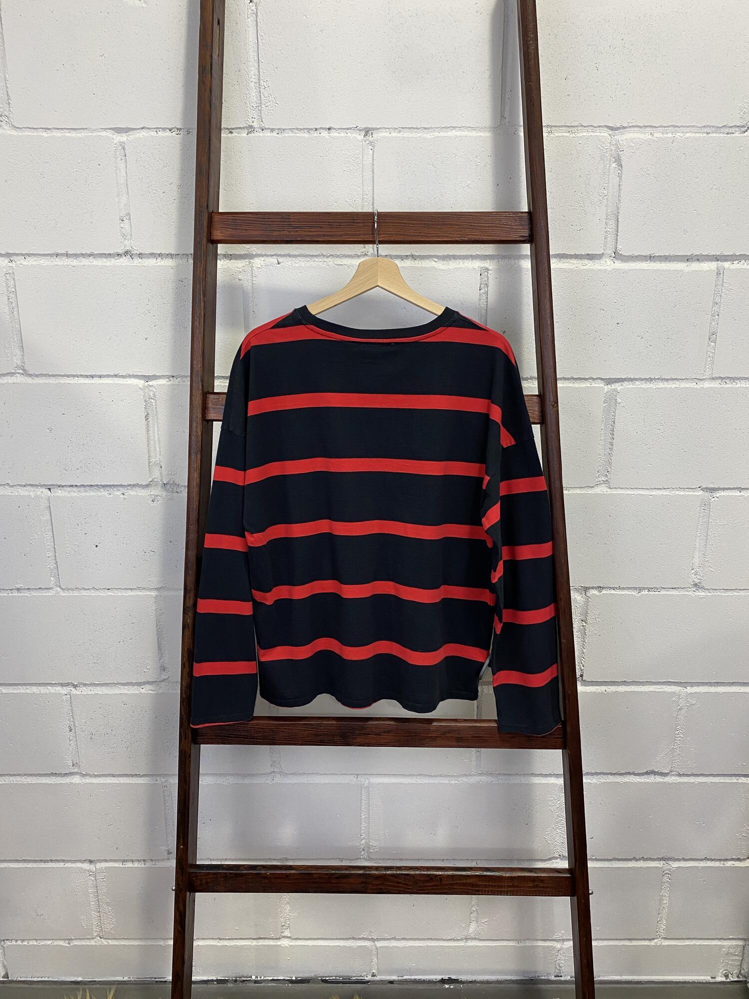 Bluza w paski ZARA - Vintage Store | JestemSlow.pl