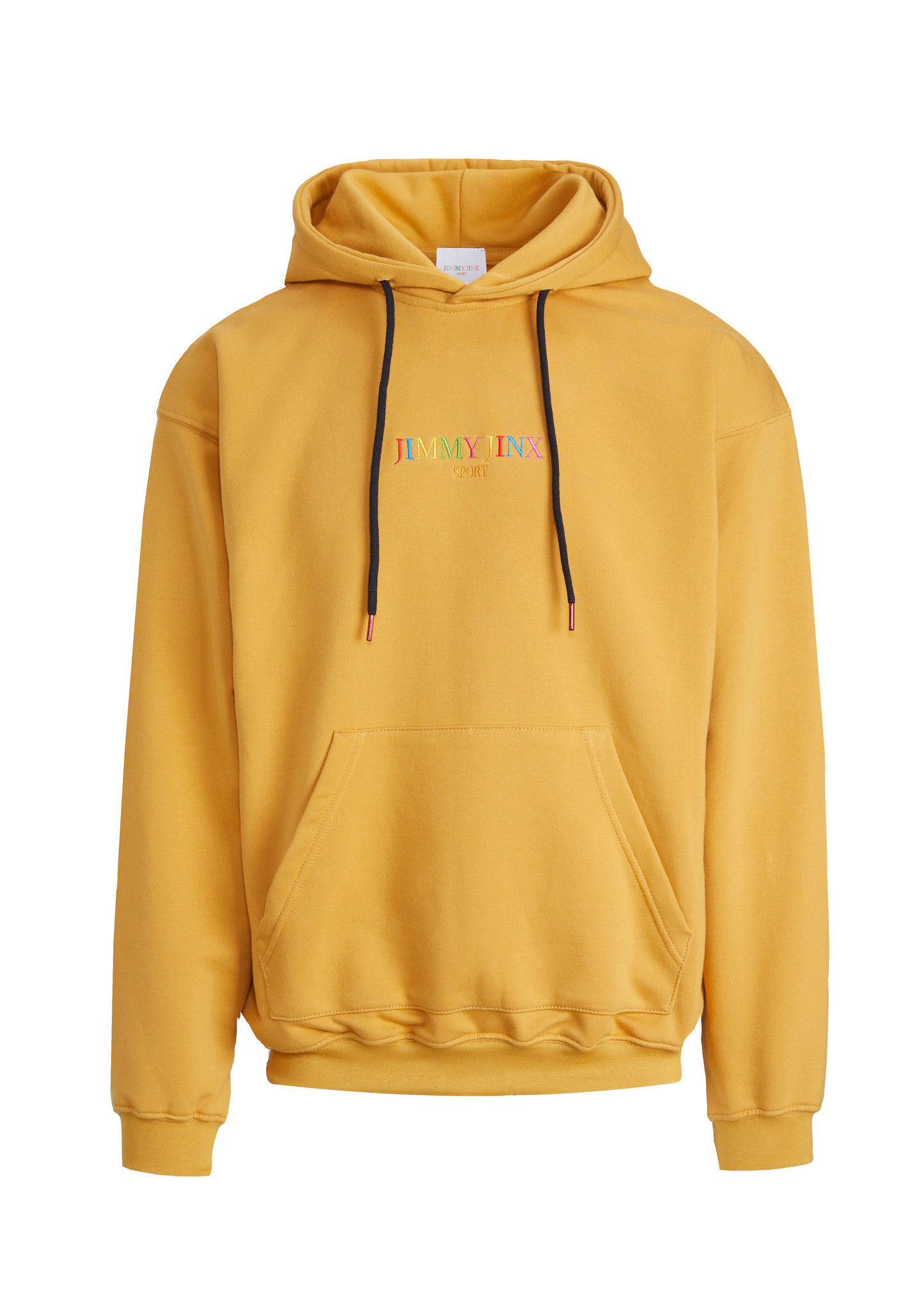 HOODIE 84 HONEY UNISEX - Jimmy Jinx | JestemSlow.pl